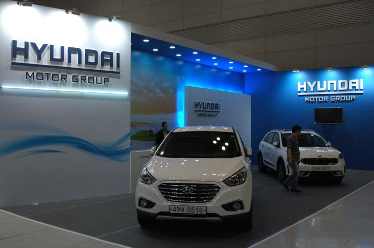 a history of hyundai motor group in automobile manufacturers The alliance of automobile manufacturers is an association of 12 of the largest car manufacturers, and is the leading advocacy group for the auto industry the greater automobile industry extends well beyond the iconic names of auto companies familiar to us all auto manufacturing depends on.